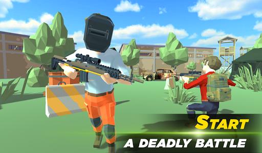 Stickman Battleground Shooting Survival 2019 1 screenshots 7