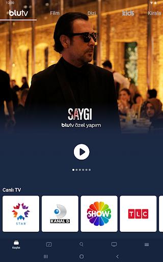 BluTV apktram screenshots 11