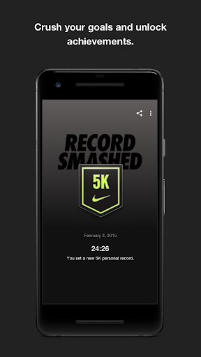 Nike Run Club screenshots 4