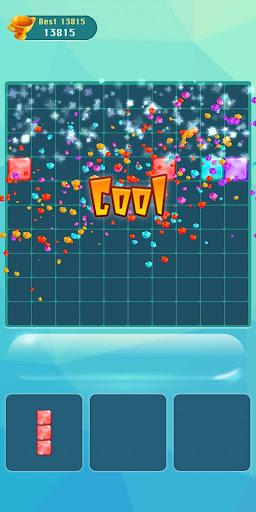 Block Puzzle 2048 1.0.11 screenshots 2