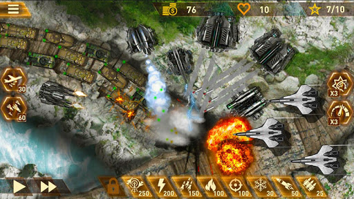 Protect & Defense: Tower Zone 1.3.9 Screenshots 13