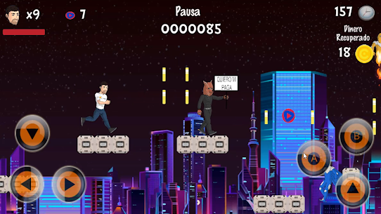 Infovlogger El videojuego Game Hack Android and iOS 4