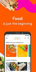talabat: Food & Grocery Delivery 3