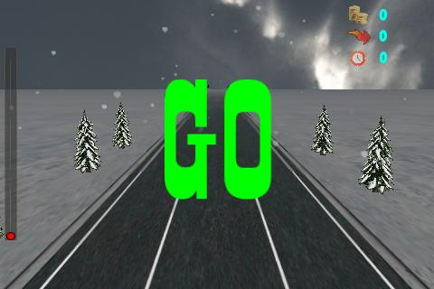street racing car drive 3d screenshot 3