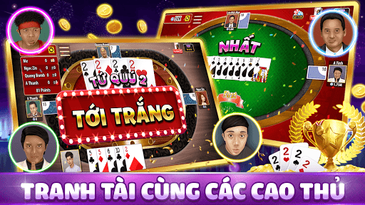 Tien Len Mien Nam  screenshots 3