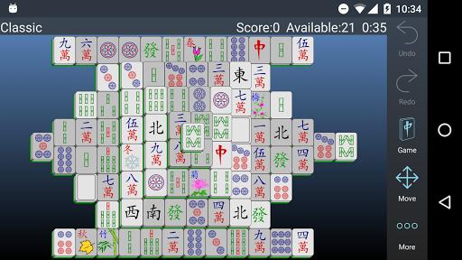 Mahjongg Builder  screenshots 2