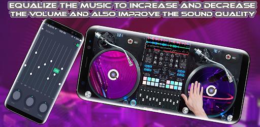 DJ Piano Studio & Virtual Dj Mixer Music 1.0 screenshots 3