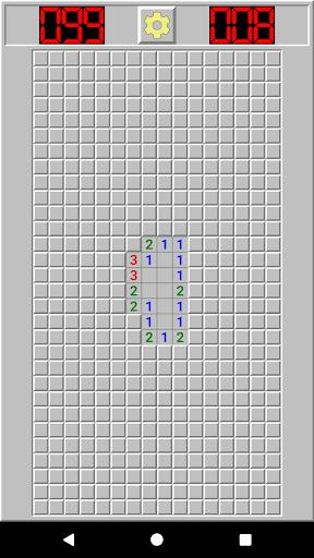 Minesweeper 1.1.1 screenshots 3