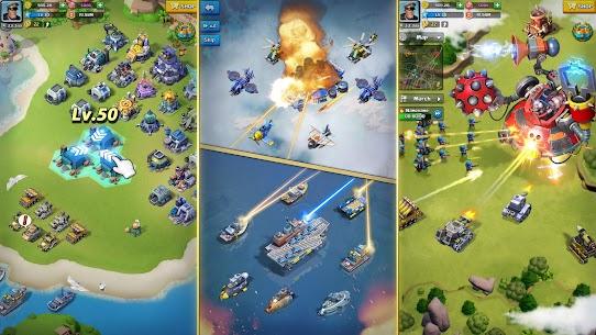 Top War: Battle Game Full Apk İndir 6
