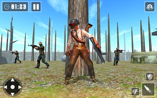 Royal Army Battle - Battleground Survival Games 3 Screenshots 6