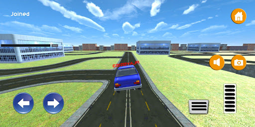 Online Car Game Apkfinish screenshots 8