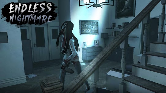Endless Nightmare: Epic Creepy & Scary Horror Game 3