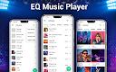 screenshot of Music Player & Audio Player