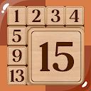 Numpuzzle: 15 Number Puzzle. Numberblocks games