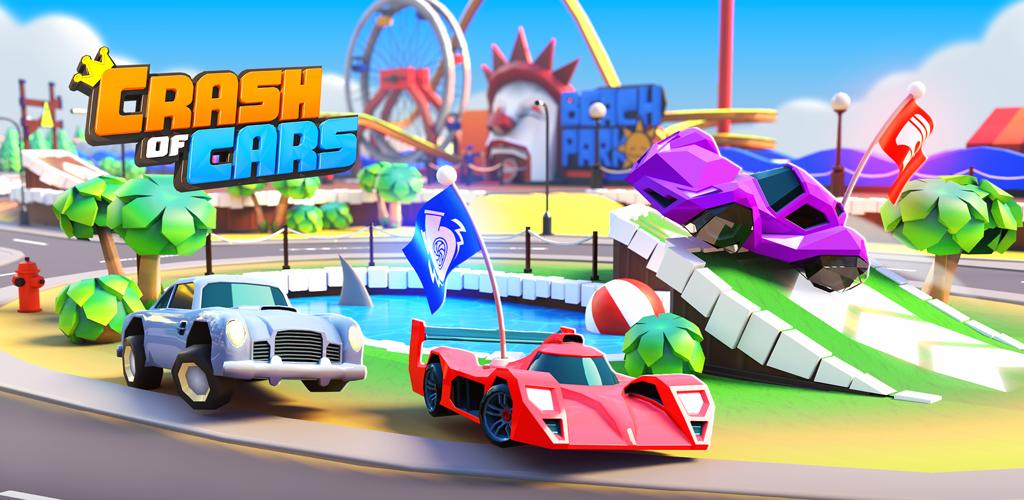 Crash of Cars poster 0