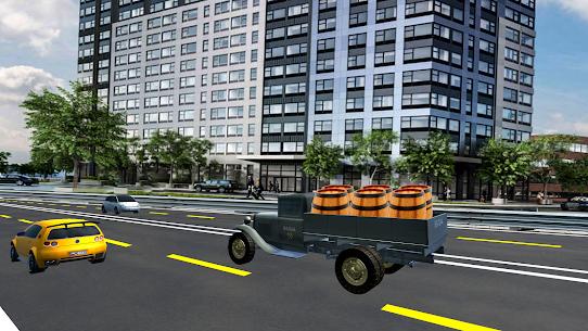 Free City Cargo Truck Driver Transport Simulator 1