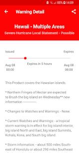 My Hurricane Tracker Pro – Storm & Tornado Tracker 3