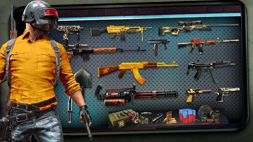 Cover Strike – 3D Team Shooter