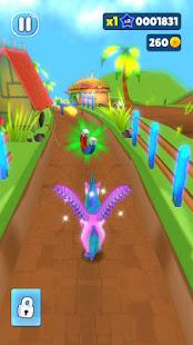 Image For Magical Pony Run - Unicorn Runner Versi 1.21 16