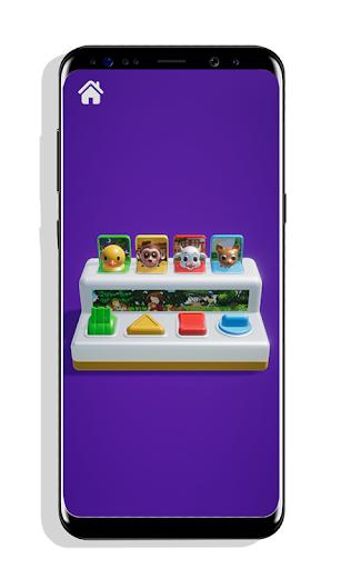 Stim Toys! Fidget Board & Pop It Toys for Anxiety apkslow screenshots 14