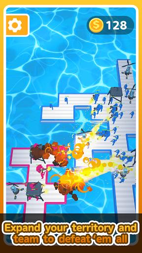 Annex And Battle 1.0.1 screenshots 1