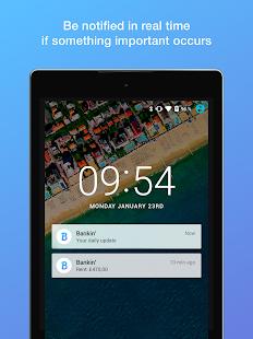 Bankin' - The money and banking app manager Apkfinish screenshots 9