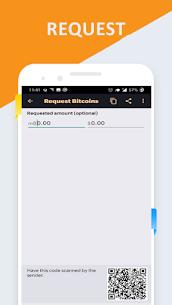 Bitcoin Wallet Pro Paid Apk 3