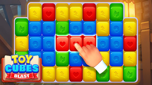 Toy Cubes Pop 2021 6.12.5038 screenshots 23