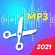MP3カッター - 着メロメーカー