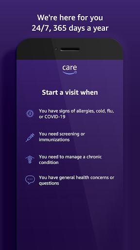 Amazon Care  Screenshots 5