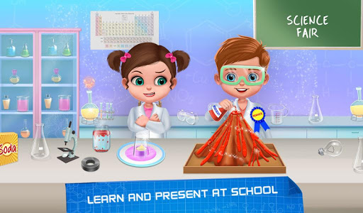 Science Experiments in School Lab - Learn with Fun  screenshots 4