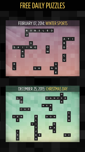 Bonza Word Puzzle 3.3.7 screenshots 9