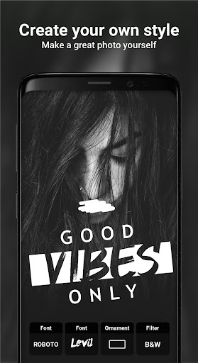 Text To Photo - Photo Text Edit & Quote Photo android2mod screenshots 5