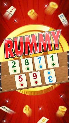 Rummy - Offline 1.2.3 screenshots 6