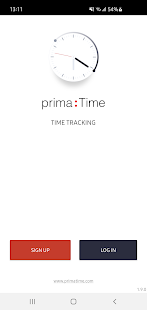 primaTime Tracking