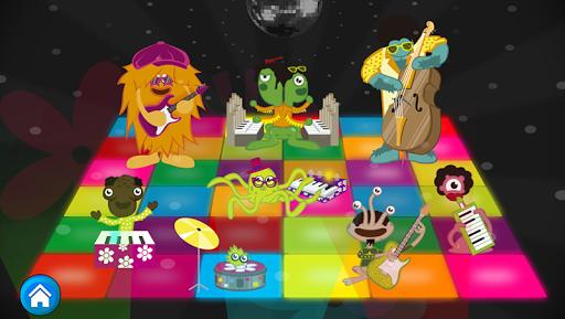 Educational Kids Musical Games screenshots 4