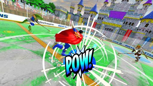 Arcade Hockey 21  screenshots 9