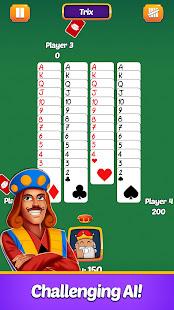 Trix Sheikh El Koba: No 1 Playing Card Game 7 Screenshots 5