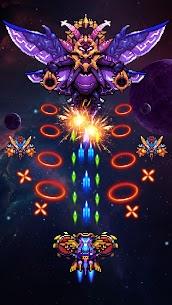 Galaxy Force: Falcon Squad 4