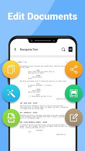 Documents Scanner – Free Scan, Make PDF File v3.2.1 [Premium] 3