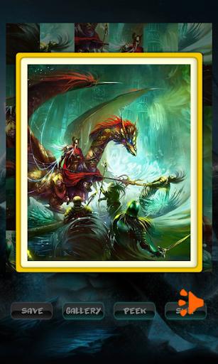 Battle Warriors android2mod screenshots 7