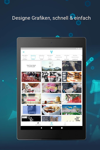 Online Ad Maker for Google & Facebook Ads apktram screenshots 7