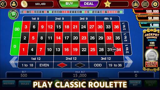 Best Bet Casinou2122 - Play Free Slots & Casino Games  screenshots 23