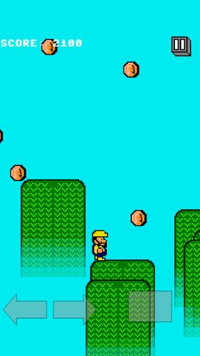 8-Bit Jump android2mod screenshots 2