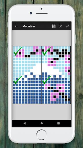 Griddlers Plus 1.11.14 screenshots 6
