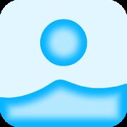 Waterfloo Free - liquid simulation & wallpaper