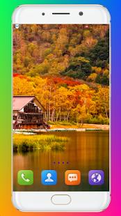 Autumn Wallpaper HD