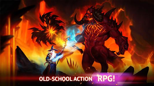 Guild of Heroes: Epic Dark Fantasy RPG game online 1.117.5
