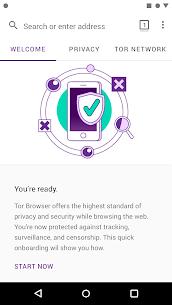 Tor Browser (Alpha) 2