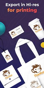 Shaped - Logo Design Maker